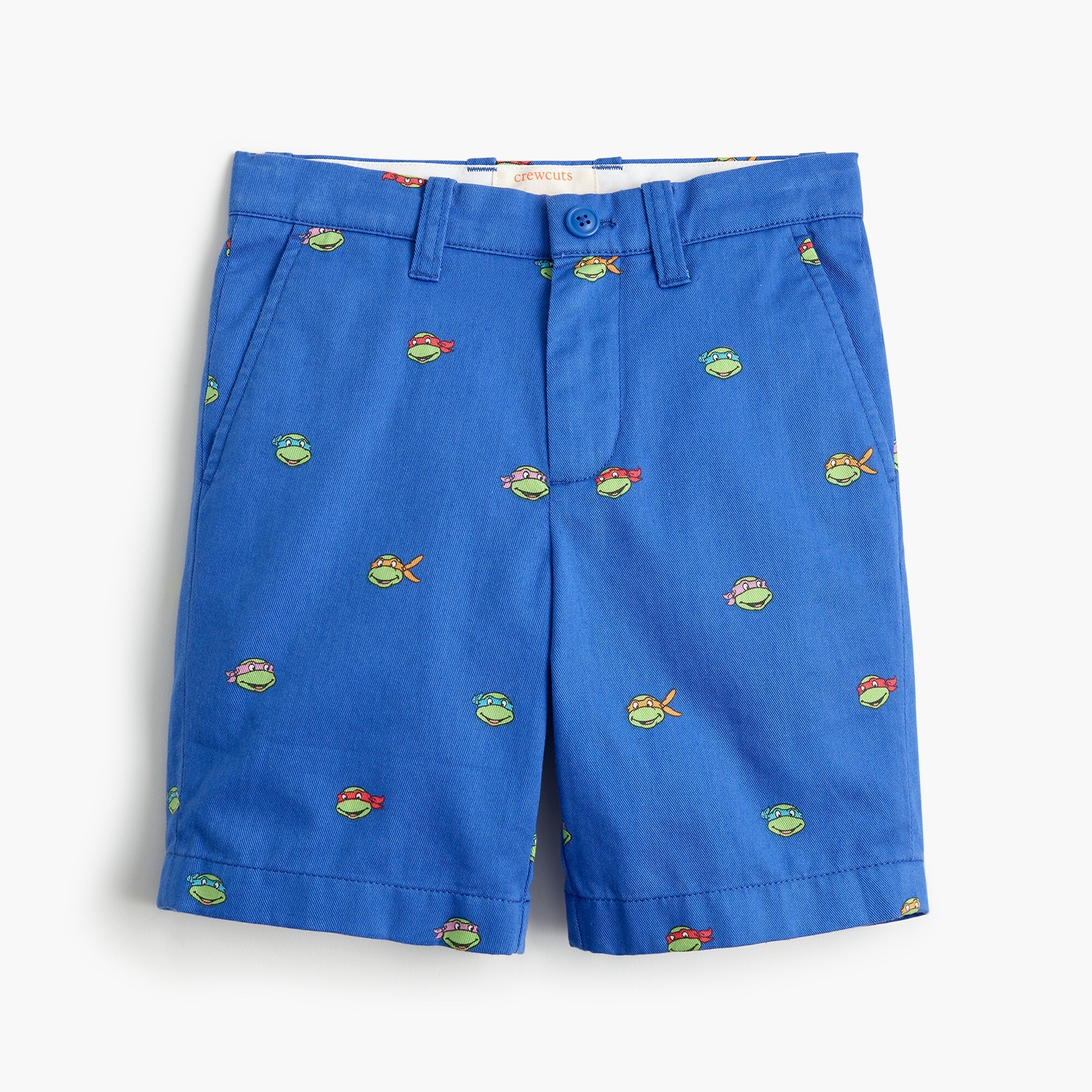 boys Boys' crewcuts X Nickelodeon™ Teenage Mutant Ninja Turtles critter Stanton short