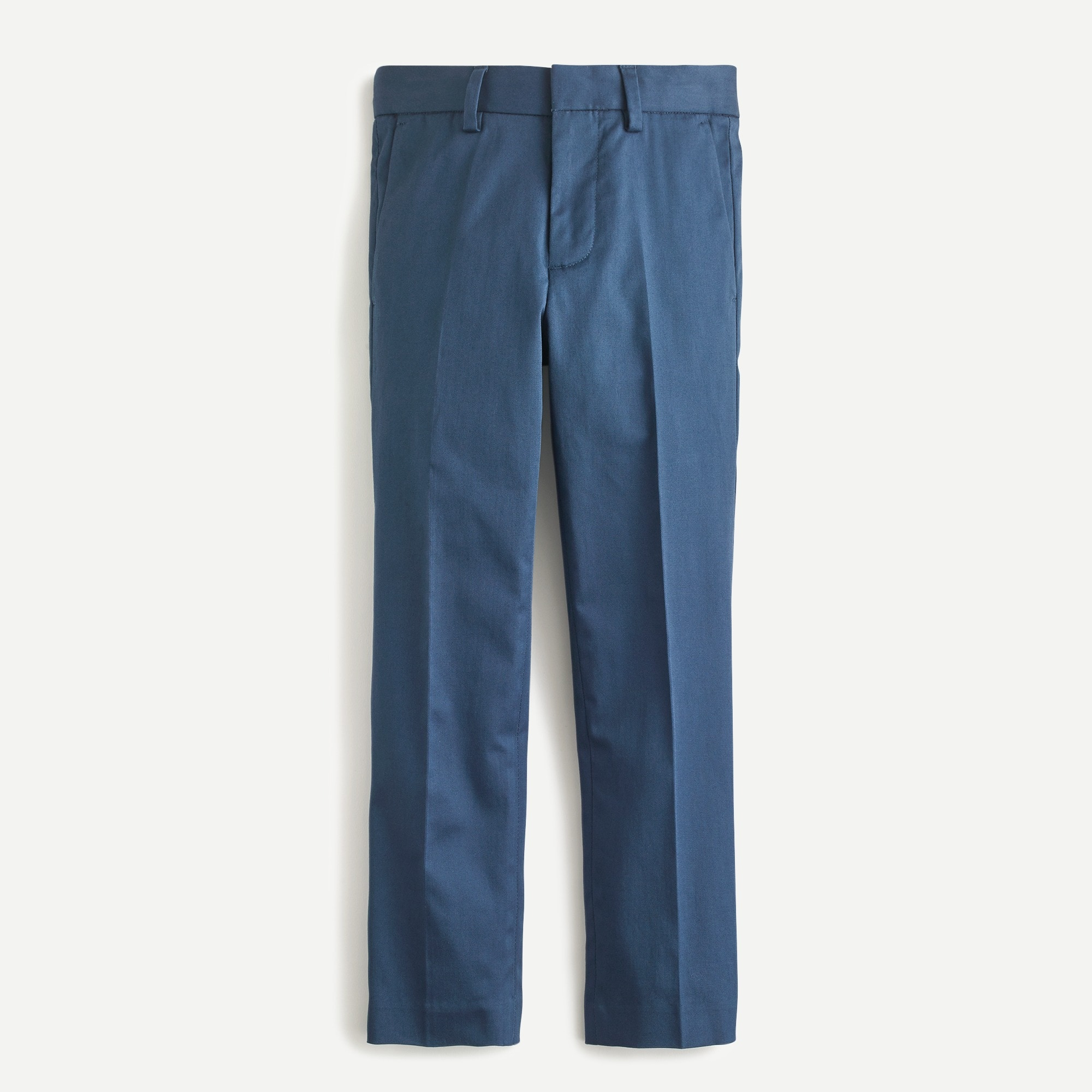 Boys' Ludlow suit pant in stretch chino