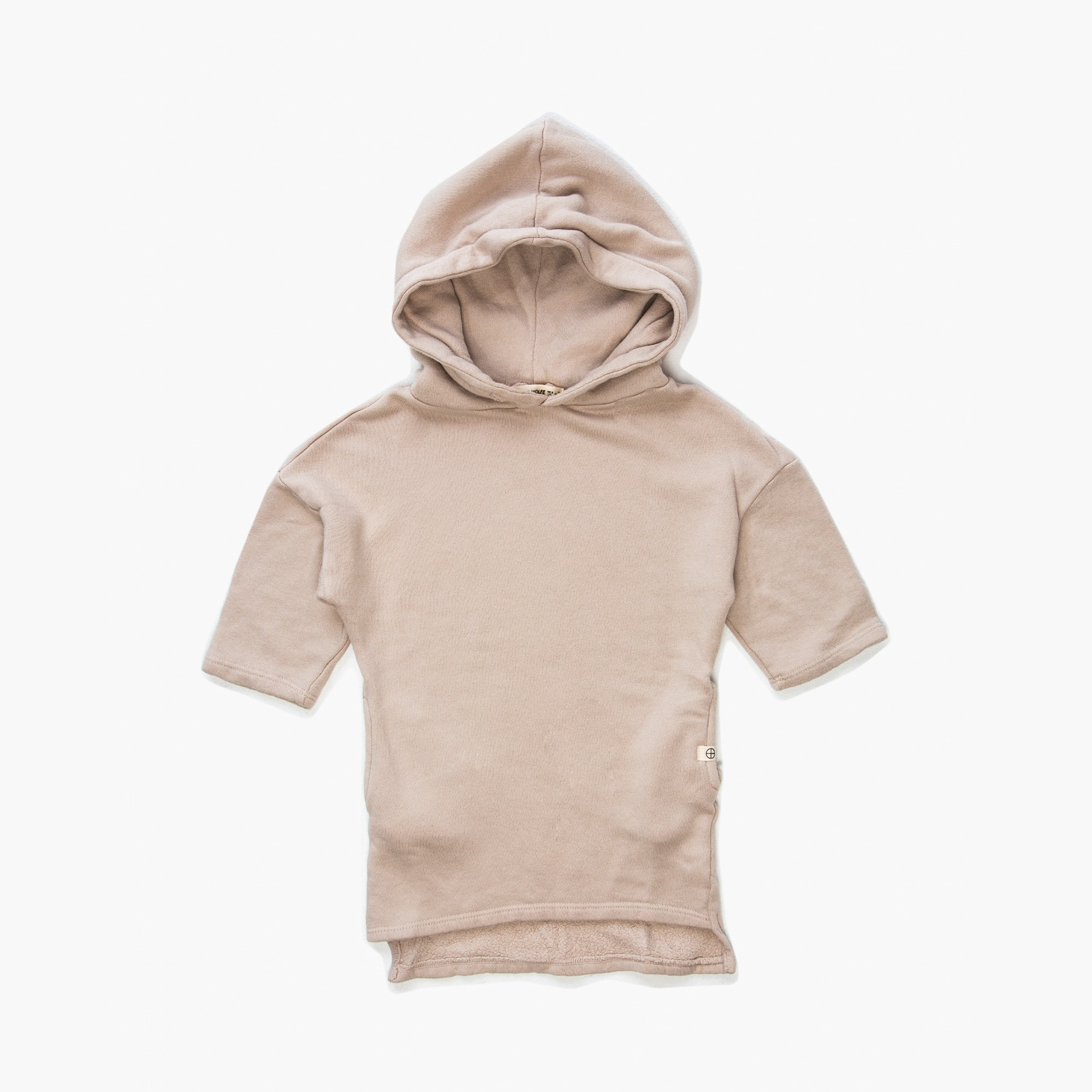 girls Kids' Lennon + Wolfe™ Ryan hooded tunic