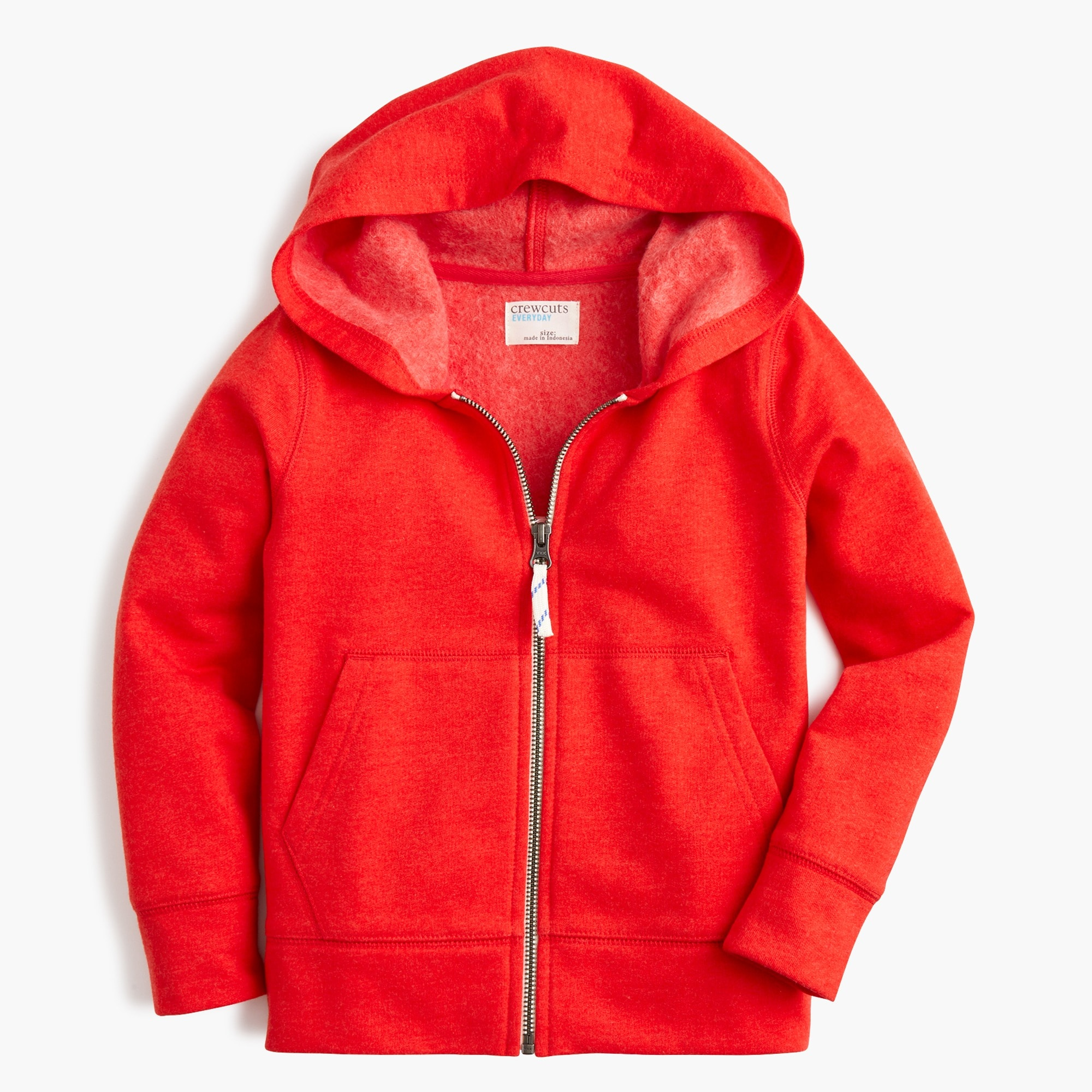 boys Kids' fleece full-zip hoodie