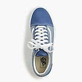 Vans® Old Skool sneakers in canvas