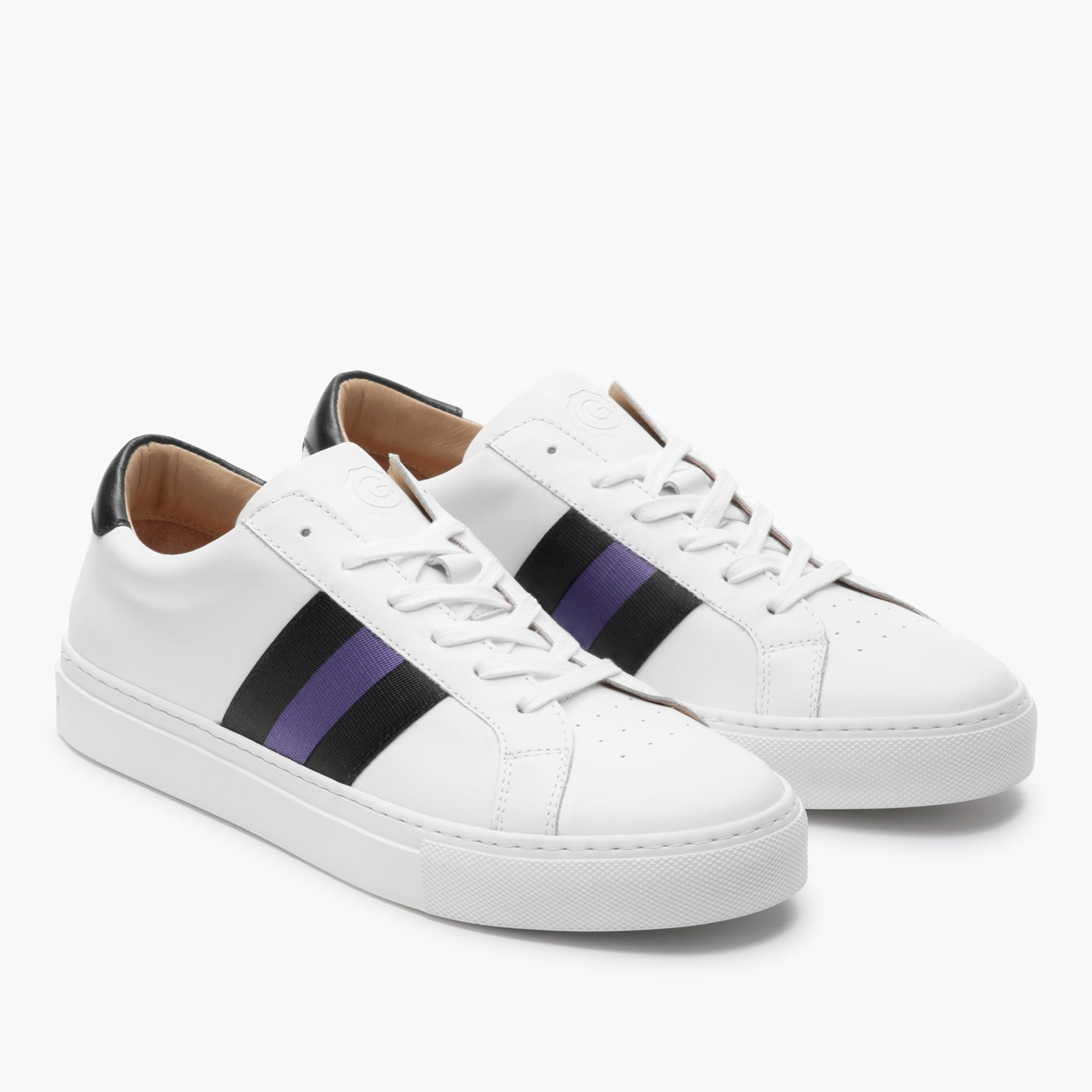 womens GREATS® Royale grosgrain sneakers