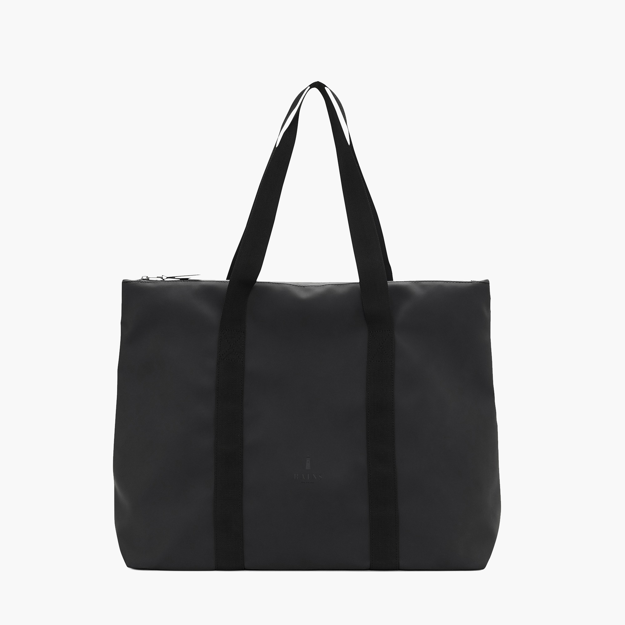 womens Unisex RAINS® city tote
