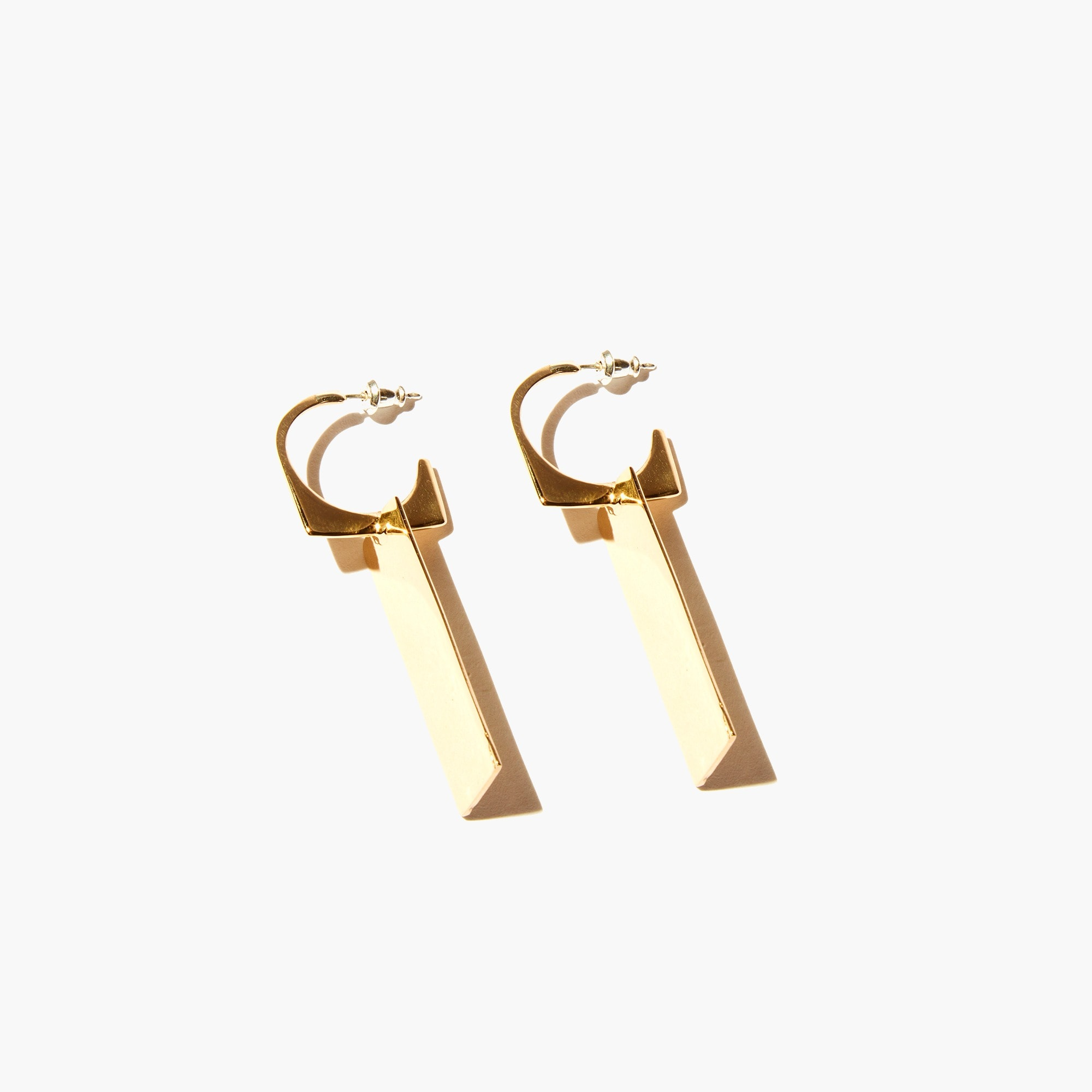 womens Odette New York® Cadre earrings