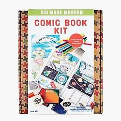 Kid Made Modern® comic book kit