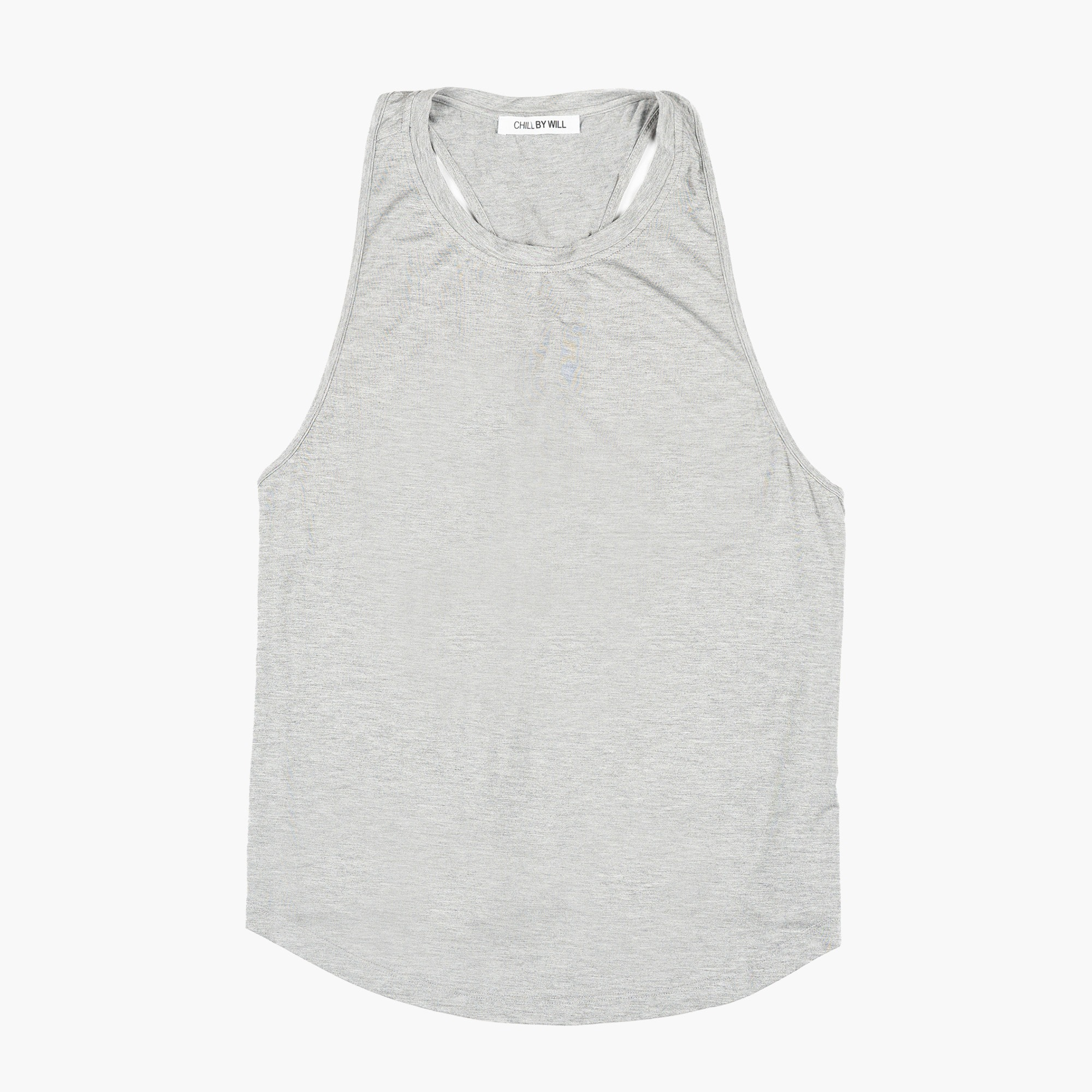 womens Chill by Will™ Stout tank