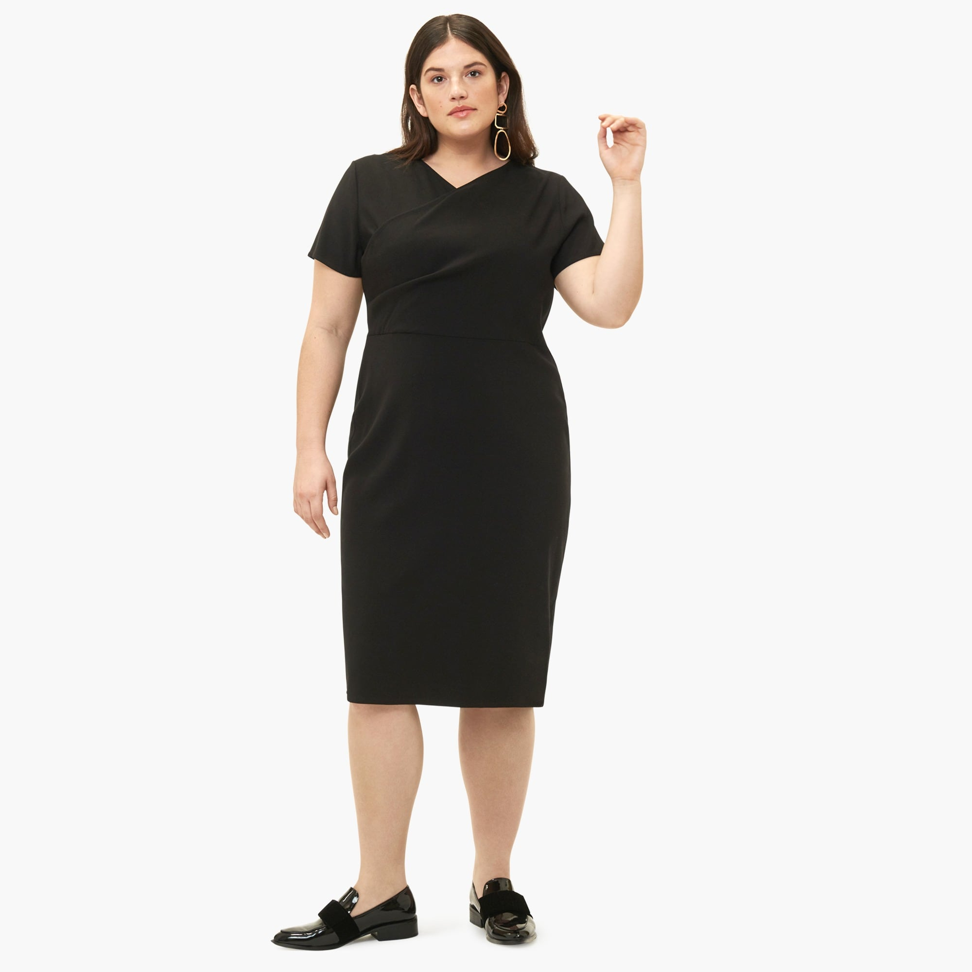 womens Universal Standard® Mary dress