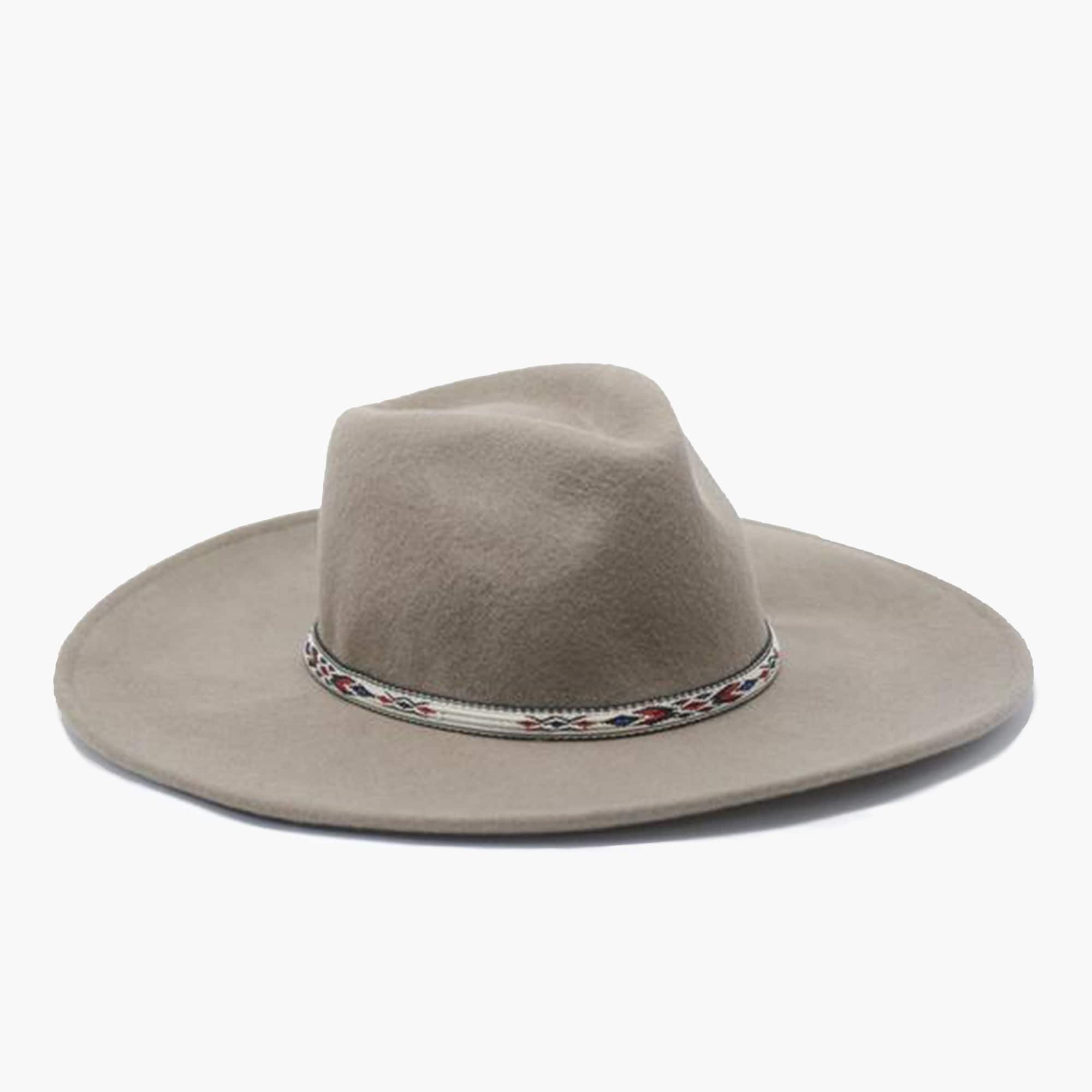 womens WYETH™ Jackson rancher hat