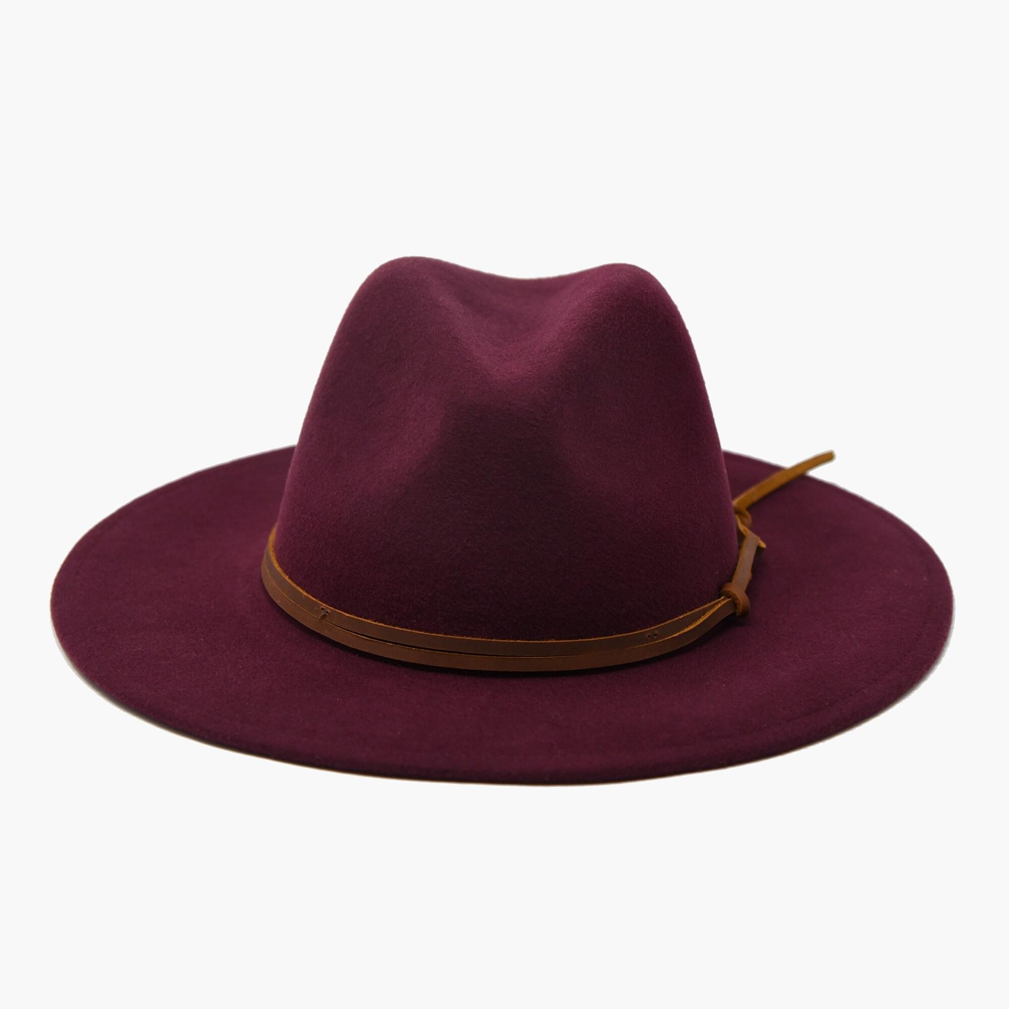 WYETH™ Billie rancher hat