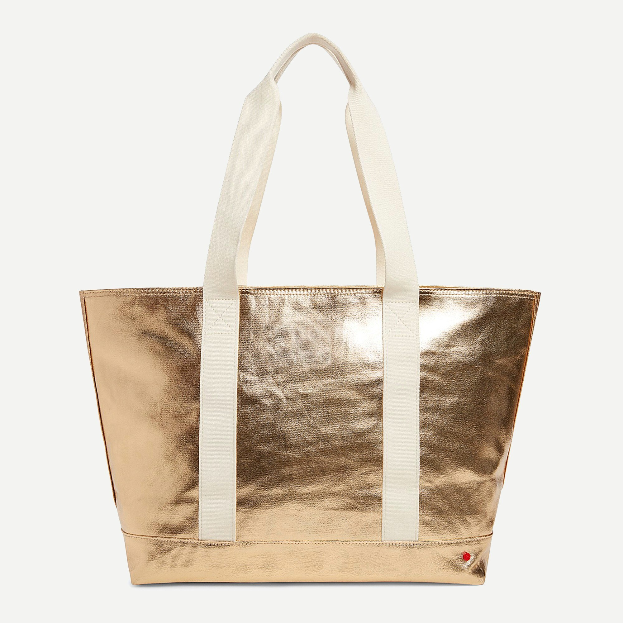 womens STATE Bags Graham metallic tote