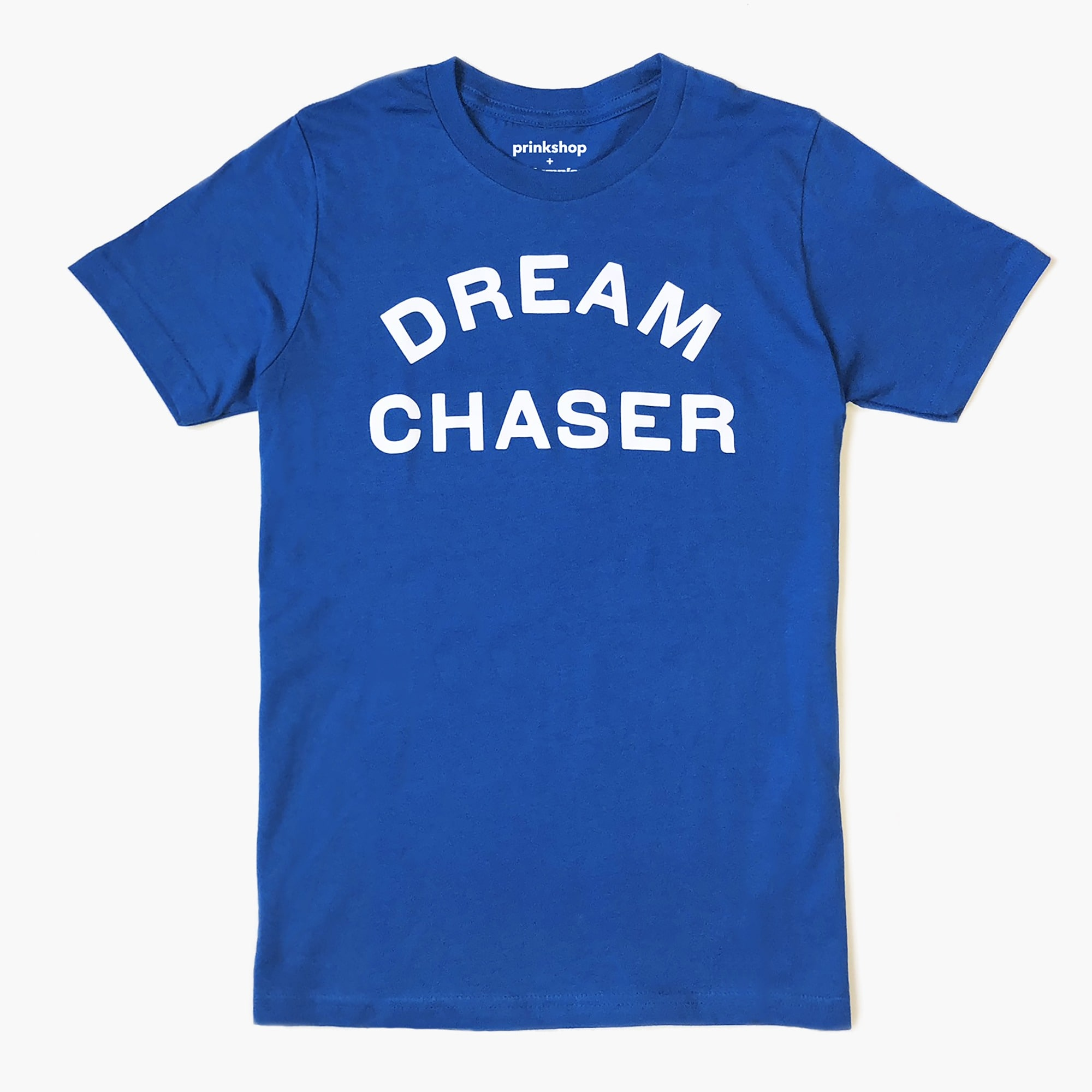 "boys Kids' prinkshop ""dream chaser"" T-shirt"